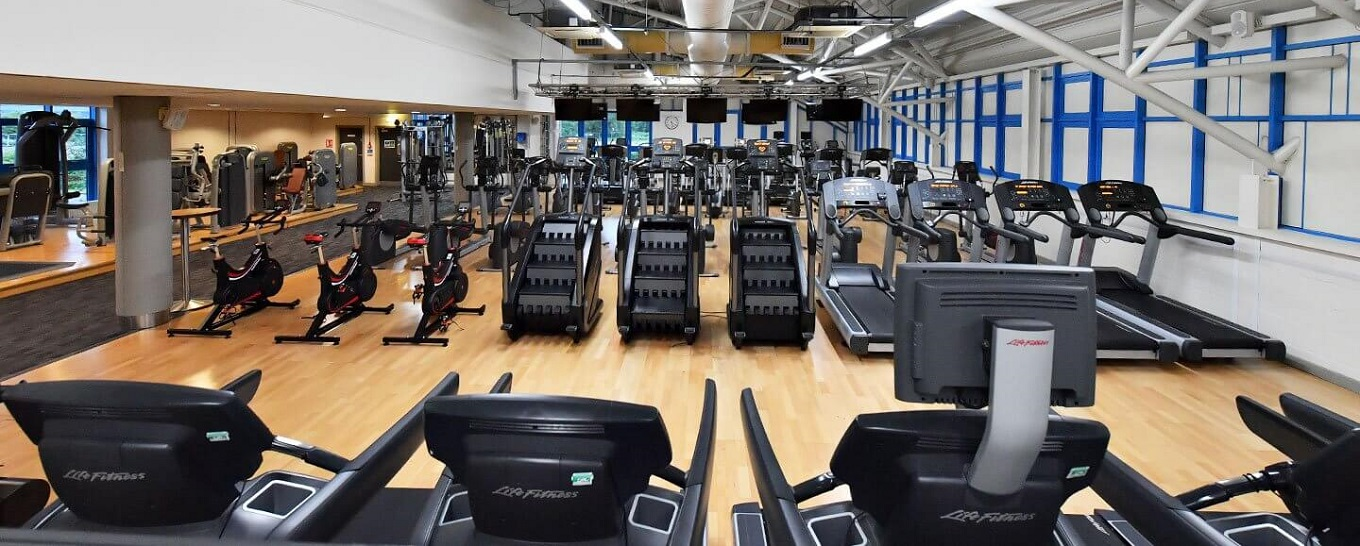 DL Reading Gym